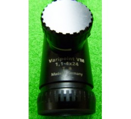 ZEISS VARIPOINT VM 1,1-4X24 RET. 0