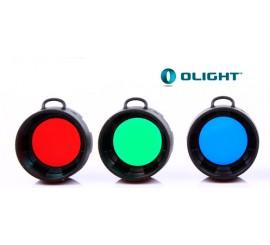 FILTROS OLIGHT MODELOS M20-21-22-23