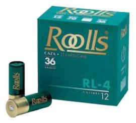 ROOLLS 36 GRMS