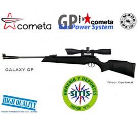 COMETA FUSION GALAXY GP