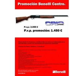 Benelli Montefeltro Crio Centro