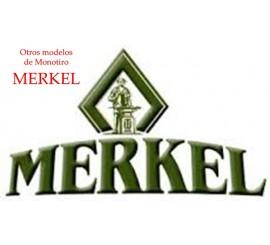 MERKEL MONOTIROS VARIOS MODELOS