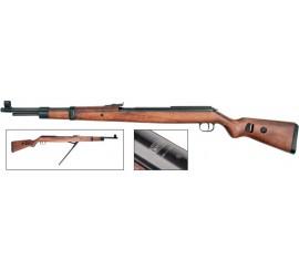 Carabina Diana Mauser K98