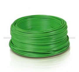 100 M CABLE ADICIONAL 0.8 MM VALLA D-FENCE