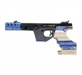 WALTHER GSP 22 LR