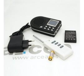 ZESS MP3