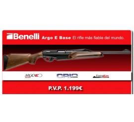 BENELLI ARGO E BASE