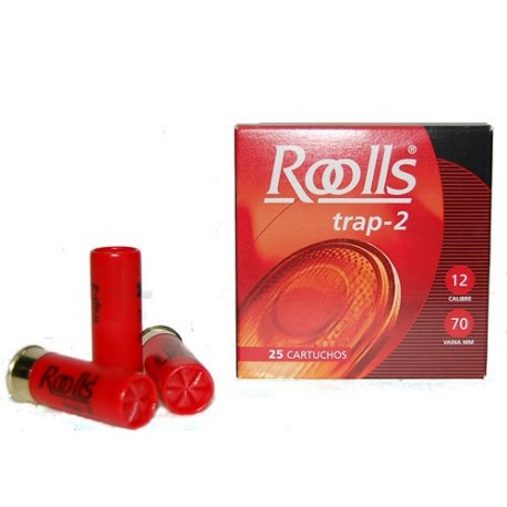 ROOLLS TRAP-2 24 GRMS