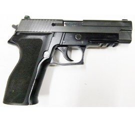 SIG SAUER P226 AL SO BT BLACK