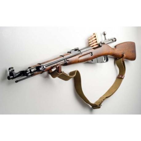 Inutilización de Rifles de Cerrojo