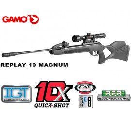GAMO REPLAY-10 MAGNUM IGT