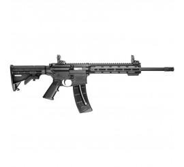 Carabina semiautomática Smith & Wesson M&P15-22 Sport