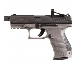 Pistola Walther PPQ M2 Q4 TAC Combo