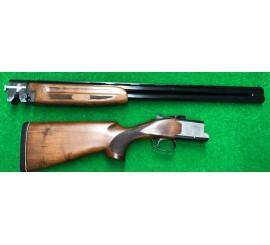Escopeta LAURONA DERBY XMS CAZA 71