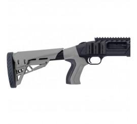 Escopeta MOSSBERG 500 ATI Tactical gris - 12/76