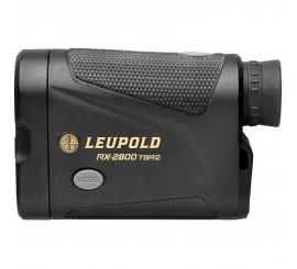 Telémetro LEUPOLD RX-2800 TBR/W