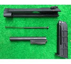 Kit Convertidor Cal. 22LR Beretta 92FS