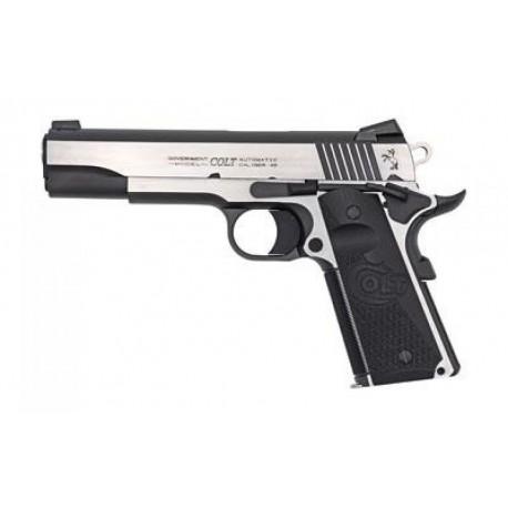Pistola COLT COMBAT ELITE INOX
