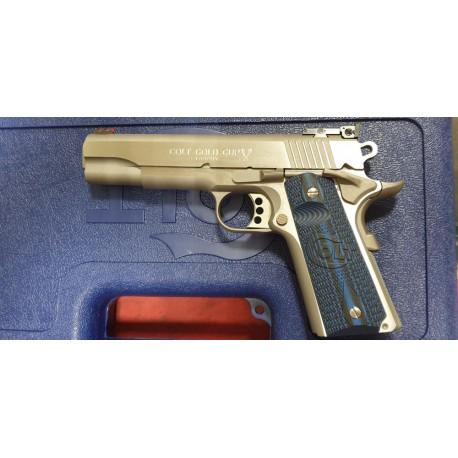 Pistola COLT GOLD CUP TROPHY LITE Series 70