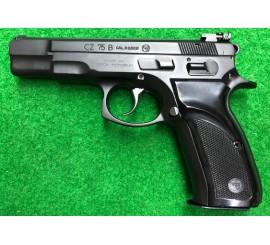 Pistola CZ75 B 9MMPB