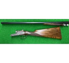 Escopeta GRULLA Modelo 215 calibre 20/70