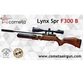 Carabina COMETA PCP LYNX SPR F-300B
