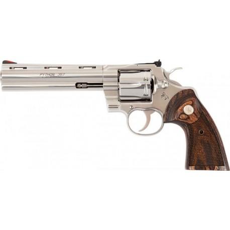"""Revólver Colt Python 6"""""""